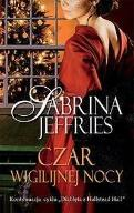 Czar wigilijnej nocy - Sabrina Jeffries