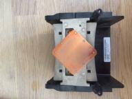 Dell Optiplex 745 Heatsink CN 0 D 7931 radiator