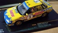 1:43 SUBARU LEGACY RS  P.BOURNE NEW ZEALAND IXO