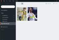 FIFA 17 PC konto Origin (2,1 mln coins na koncie)
