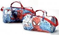 Spiderman torba sportowa *