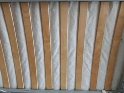 Deski Deska Do łóżka Ikea Beddinge 6740482759 Oficjalne
