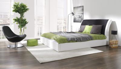 łóżko Do Sypialni Tapicerowane Silesia Katowice 5903135302