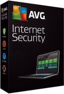 AVG INTERNET SECURITY 2017 1PC/1ROK GWARANCJA