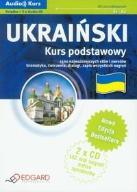 Ukraiński Kurs podstawowy z płytą CD - HIT