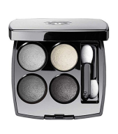 Chanel Les 4 Ombres Cienie 246 Tisse Smoky 2 g