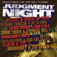Judgment Night - Music From The Motion Picture OST