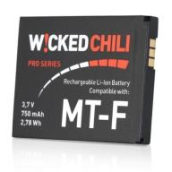 WICKED CHILI BATERIA 750 MAH DO FRITZ!FON C4/C5/M2