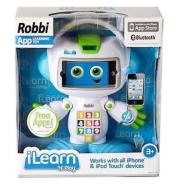 ROBOT ROBBI iPhone iPod APP START LEARNING