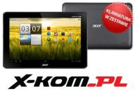 Tablet Acer Iconia A200 Tegra2 32GB Android4+200zł