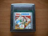 Gra Asterix & Obelix GBC