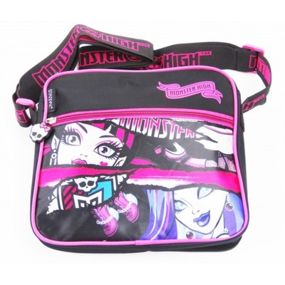 80db4a5e3989a Monster High torebka na ramię 291195 Starpak 29119 - 6888634559 ...