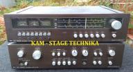 DUAL wzmacniacz CV1200 + tuner CT1240 cd Sony BCM