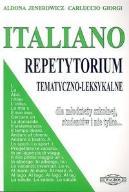Italiano. Repetytorium tematyczno-leksykalne Q