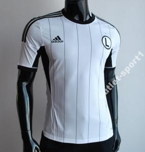 LEG03: Legia Warszawa koszulka Adidas