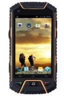 Smartfon TELEFUNKEN Outdoor WT4 Black Yellow