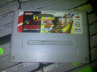 K.H. Rummenigge´s Player Manager / SNES