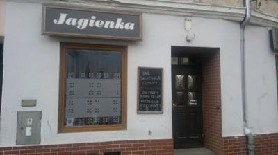 Odstapie lokal Pub w Olawie