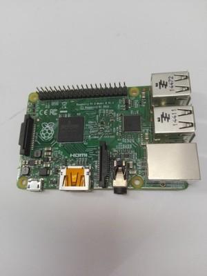 B69 Komputer Raspberry Pi 2 Model B