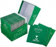 Various Artists ERATO 50CD BOX