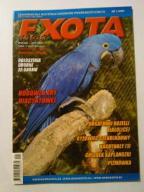 NOWA EXOTA wszystkie numery 2009r - 6 gazet