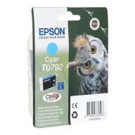 Tusz Epson niebieski T0792=C13T07924010, 11 ml