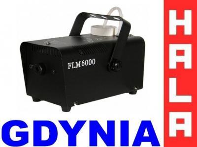 Wytwornica maszyna do robienia dymu Gdynia