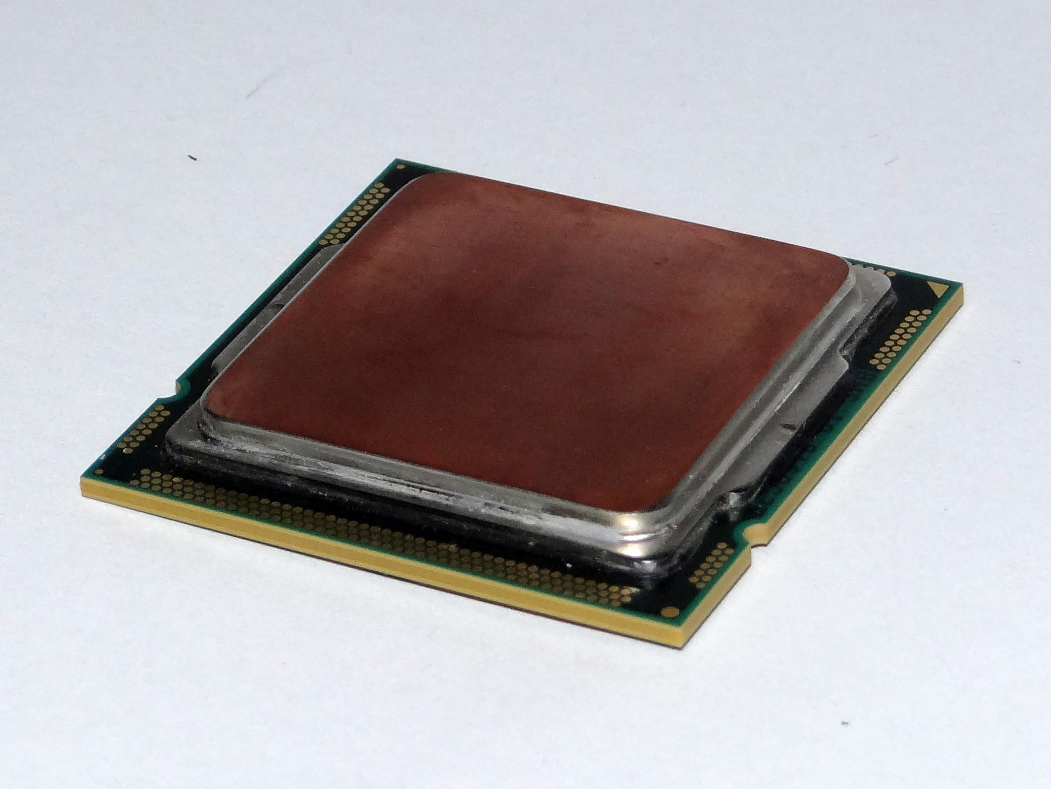 Procesor i5 760
