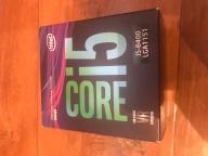 Procesor Intel i5-8400 ! Najnowszy model !