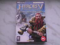 Heroes of Might & Magic V Kuźnia Przeznaczenia