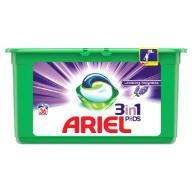 Ariel Lavender Fresh 3w1 Kapsułki do prania 36szt.