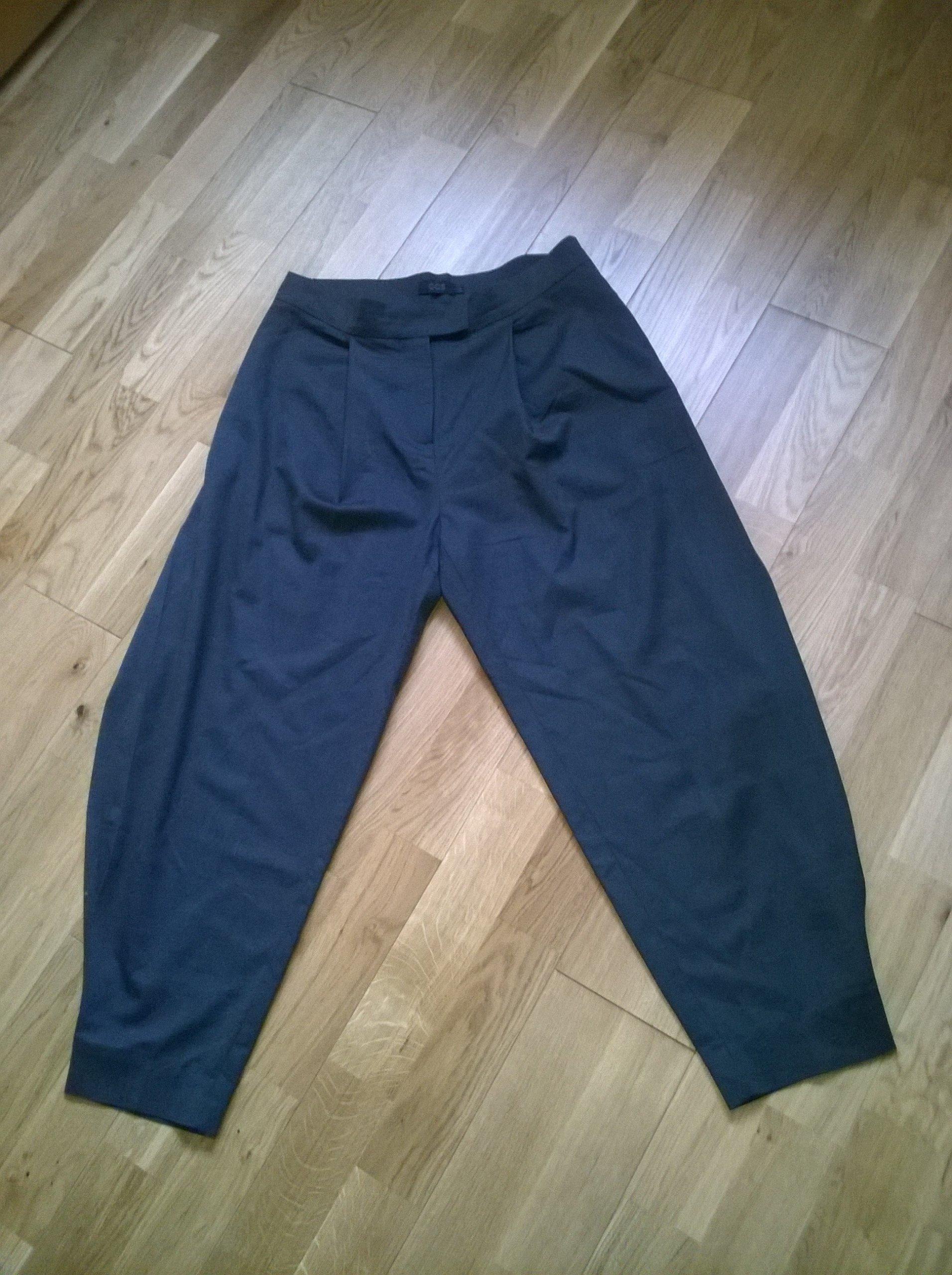 8407adf178 COS spodnie casual 36 a la bryczesy - 7075625291 - oficjalne ...