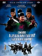 DVD BOX DOM LATAJĄCYCH SZTYLETÓW PL
