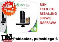 naprawa flash LT 3.0 rgh xbox 360 17502