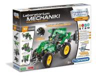 Laboratorium Mechaniki Maszyny Rolnicze
