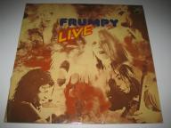 FRUMPY - LIVE - 2LP