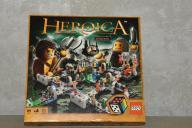 Lego 3860 - Castle Fortaan