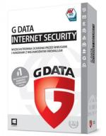 G DATA InternetSecurity 2015 UPGRADE 1PC 1Y BOX