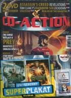 CDAction 7/2017 Assassin's Creed Revelations