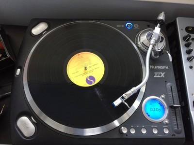 Gramofon Numark TTX USB NOWY GW + Igła / Mixer !!