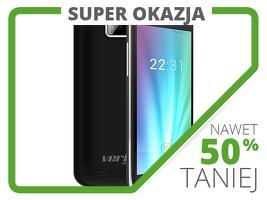 Smartfon OVERMAX Vertis You 2 Czarny