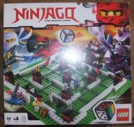 GRA LEGO NINJAGO 3856