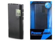 !! ŁADOWARKA POWER BANK Z LCD 20000 mAh POWERBANK