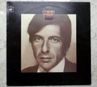 The Songs of Leonard Cohen UK