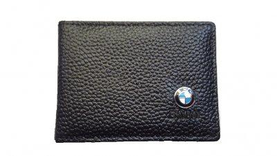 7cd806f124759 PORTFEL SKÓRZANY MĘSKI     BMW LOGO SKLEP!!! - 6465408569 ...