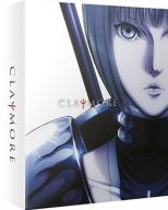 Claymore - Collector's Edition [Blu-ray]