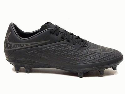 buty nike piłkarskie czarne