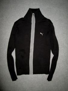 *PUMA*_____ MAN'S kardigan sweter____ XL
