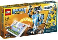 KLOCKI LEGO BOOST ZESTAW KREATYWNY 5w1 17101