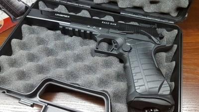 *Okazja* Wiatrówka - Pistolet UMAREX Race Gun